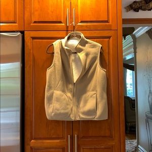 Jackets & Blazers - Reversible vest!